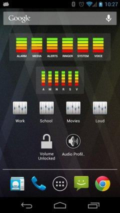 AudioManager Pro - �������� ���������� �����