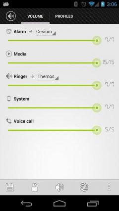 AudioManager Pro - Управляй громкостью легко