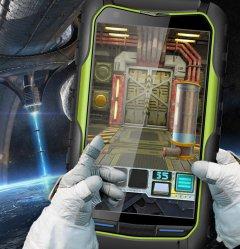 100 Дверей: Планета Пришельцев