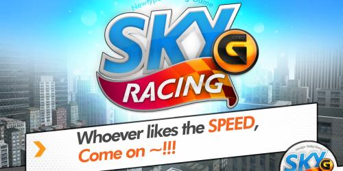 Sky RacingG