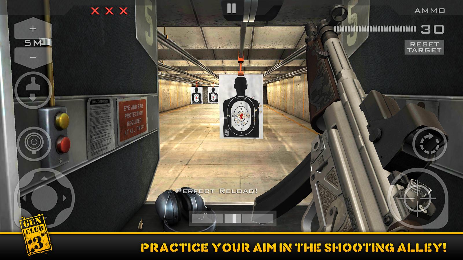 Скачать игру симулятор огнестрельного оружия на пк