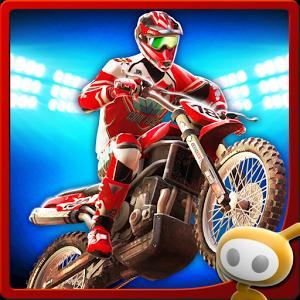 Motocross Meltdown - Гонки на мотоциклах