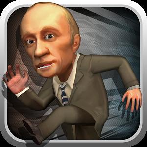 Путин беги: катакомбы Кремля