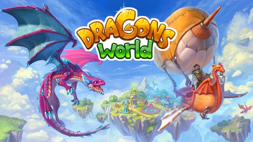Земли Драконов Скачать Игру - фото 7