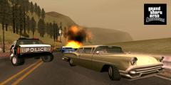 Grand Theft Auto: San Andreas - GTA: Сан-Андреас
