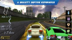 Сумасшедший гонщик 3D - Racing