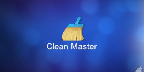 Clean Master (диспетчер задач)