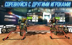 Motocross Meltdown - Гонки на мотоциклах
