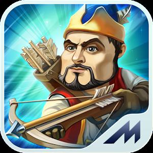 Солдатики 3: Средневековье