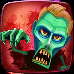 Побег зомби: Zombie Escape