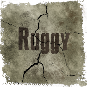 Ruggy: Icon Pack
