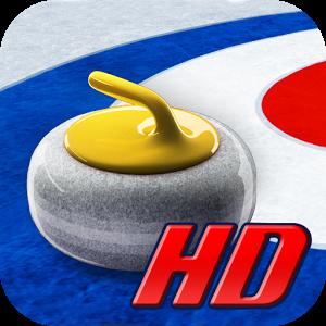 Curling3D - Керлинг в 3D