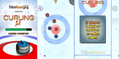 Curling Micro
