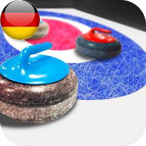 Curling Simulator 3D