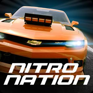 Nitro Nation Гонки