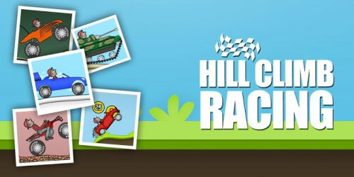 Hill Climd Racing