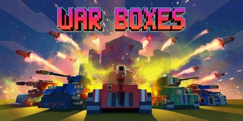 War Boxes