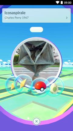 Pokémon GO для Андроид