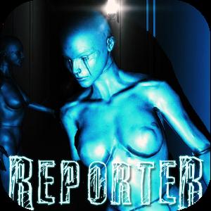 Reporter на Андроид