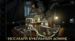 The Room: Old Sins для Андроид