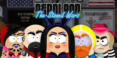 Pepoland: TSW v0.8.2 - Симулятор жизни бандита
