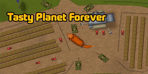Tasty Planet Forever для Андроид