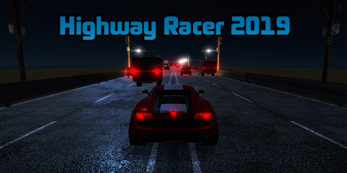Highway Racer 2019 для Андроид