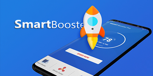 Smart Booster - Pro, No-ads для Андроид