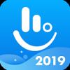 Клава TouchPal v6.9.5.0 с эмодзи