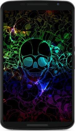 Обои с черепами (Skull) для Андроид