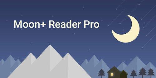 Moon - Читалка EPUB, PDF, DOCX, WEBP и других для Андроид